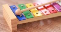 3. Mainan meningkatkan menambah kosakata anak