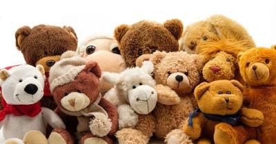 5 Langkah Mencuci Boneka Sendiri Rumah