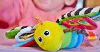 4. Soft toys