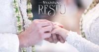 Lirik Lagu 'Restu' Dibuat Melly Goeslaw Sebelum Syahrini Menikah