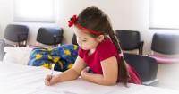 7 Tanda Anak Mama Stres Sekolah