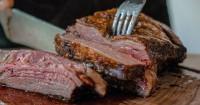 3. Tips aman mengonsumsi steak daging saat hamil