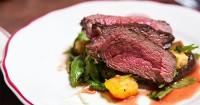 Sebelum Diolah Menjadi Steak, Kenali 5 Jenis Potongan Daging Sapi