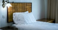 1. Single bed