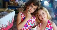 7 Cara Membatasi Makanan Ringan Anak