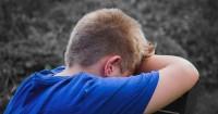 Ini 7 Tanda Anak Mengalami Stres