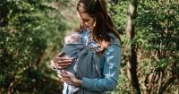 2. Cari jenis gendongan paling nyaman sesuai kondisi Mama