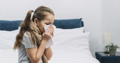Hidung Anak Tersumbat, Lakukan 8 Cara Ini Mengatasinya