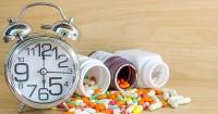 5. Efek samping konsumsi obat