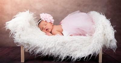 12 Rekomendasi Nama Bayi Perempuan yang Lahir Bulan April