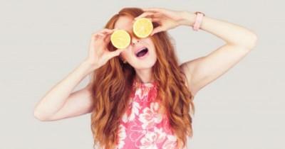 Putihkan Wajah & Obati Jerawat, Ini 7 Manfaat Lemon Kecantikan