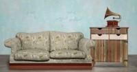 Jangan Ragu, Hiasi Interior Rumahmu 5 Barang Antik Ini