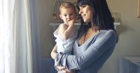 3. Cara mengurangi kemungkinan bayi gumoh melalui hidung