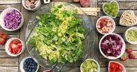 Bagaimana Cara Menakar Secangkir Sayuran