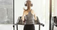 10. Treadmill, jogging dari dalam rumah