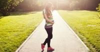 Cara Efektif Meredakan Sakit Pinggang saat Hamil Muda