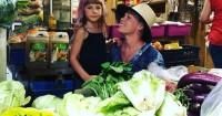 5 Manfaat Membawa Anak Berbelanja ke Pasar Tradisional