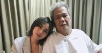 Sang Papa Gagal Operasi Batu Ginjal, Jessica Iskandar Terus Berdoa