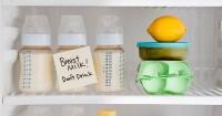 6 Tips Menabung Persediaan Air Susu Ibu (ASI)