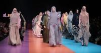 7 Model Baju Syar'i Terbaru Semakin Diminati Perempuan Modern