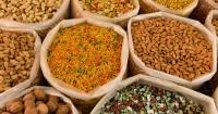 6. Konsumsi jenis protein nabati