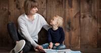 Menghadapi Anak Menentang, Apa Harus Dilakukan