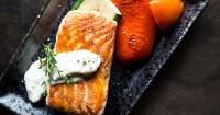 8. Daging ikan