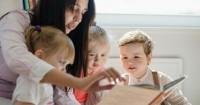 5 Kiat Mudah Mengajari Anak Menghafal Huruf Angka