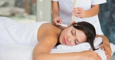 5 Manfaat Terapi Ear Candle untuk Kesehatan Telinga
