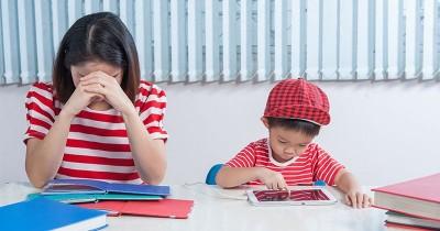 Jangan Dulu Emosi, Ini 7 Cara Kendalikan Marah Terhadap Anak