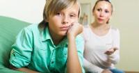 1. Mengambil keputusan tentang anak tanpa berdiskusi
