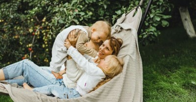 Persaingan Antar Saudara: Bagaimana Orangtua Menghadapinya?