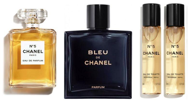 Jangan Salah Ini Perbedaan Parfum Eau De Perfume Dan Eau De Toilett Popmama Com