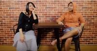 Mendekati Persalinan, Janin Istri Raditya Dika Melintang ke Samping
