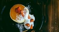 1. Pancake Ubi