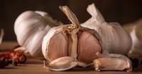 6. Bawang putih