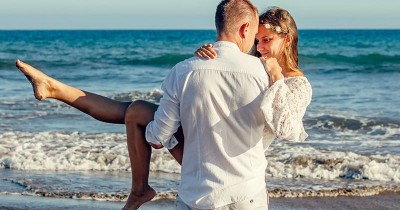 10 Area Titik Rangsang Perempuan Wajib Diketahui Suami
