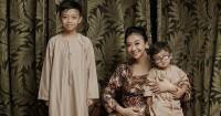 Jelang Persalinan Anak ke-3, Asri Welas Kekurangan Zat Besi