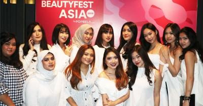 Sudah di Depan Mata! BeautyFest Asia 2019 Siap Diselenggarakan
