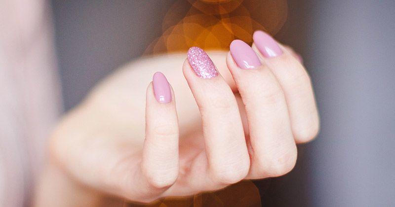 8. Tangan jari-jemari