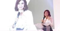 Najwa Shihab Ajak Semua Perempuan Jadi Mama Cerdas