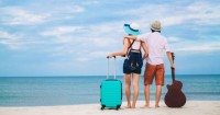 Inilah 5 Alasan Kenapa si Papa Harus Ajak Mama Traveling