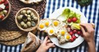 Cara Memperkenalkan Makanan Baru si Picky Eater