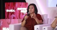 Lewat Panggung BeautyFest Asia, Ankatama Menebar Energi Positif
