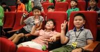 5 Persiapan Penting Sebelum Mengajak Anak Nonton Bioskop