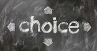 7. Berikan pilihan