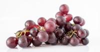 7. Biji anggur