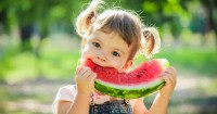 Gaya Hidup Sehat Anak Usia 2 Tahun Mengatur Asupan Kalori Harian