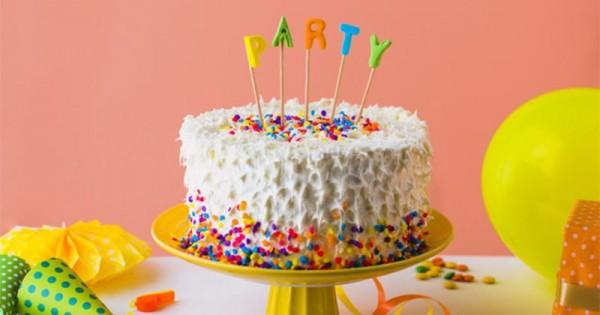 5 Perlengkapan Yang Wajib Ada Pesta Ulang Tahun Anak 10