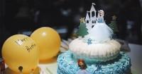 4. Kue ulang tahun karakter animasi favorit